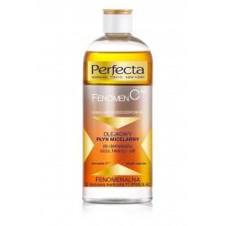 Perfecta Fenomen C Płyn micelarny olejkowy  400ml