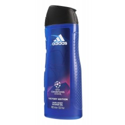 Adidas Champions League Victory Edition Żel pod prysznic 2w1  400ml