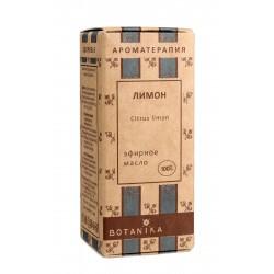 BOTANIKA*Olejek 100% 10ml eteryczny cytrynowy&
