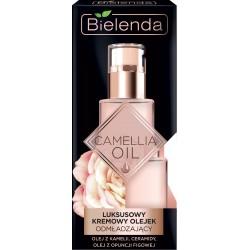 Bielenda Camellia Oil Luksusowy Olejek odmładzający  15ml