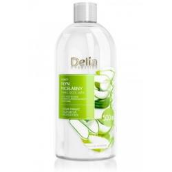 Delia Cosmetics Płyn Micelarny kojący - każdy rodzaj cery  500ml
