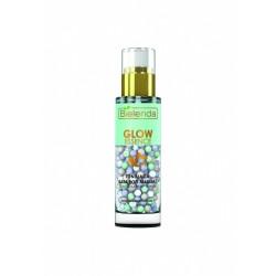 Bielenda Glow Essence Baza pod makijaż tonująca  30g