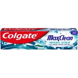 COL*JU PASTA 100ml Max Clean Mineral Scrub