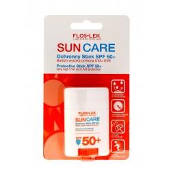 Floslek Sun Care Sztyft ochronny SPF 50+  16g