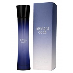 Giorgio Armani Armani Code Woman Woda perfumowana  75ml