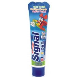 Signal Pasta do zębów Kids Owocowa 50ml