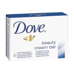 Dove Beauty Cream Mydło w kostce