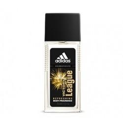 Adidas Victory League Dezodorant naturalny spray 75ml