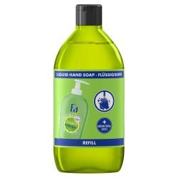 Fa Hygiene & Fresh Mydło w płynie antybakteryjne Lime - zapas 385ml