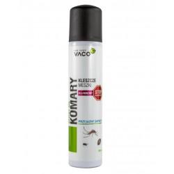 VACO Spray na komary,kleszcze i meszki dla rodziny 100ml
