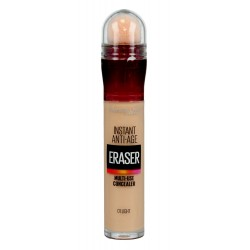 Maybelline Korektor z gąbką Instant Anti-Age Eraser nr 01 Light  6.8ml