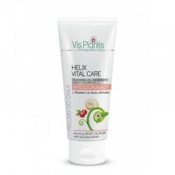 Vis Plantis Helix Vital Care Peeling do ciała wyszczuplający  200ml