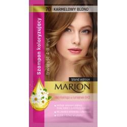 MARION*Szampon kolor.4-8 myć 70 Karmelowy blond