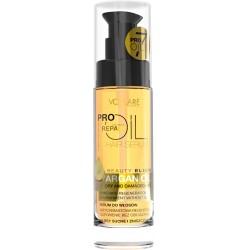 Vollare Pro Oils Intensive Repair Serum do włosów suchych i zniszczonych Argan Oil   30ml