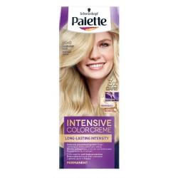 H*PALETTE INTENS CREME 10-0 bardzo jasny blond