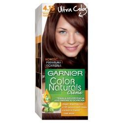 Garnier Color Naturals Krem koloryzujący nr 4.15 Mroźny Kasztan 1op