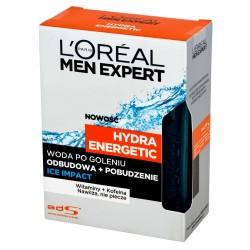 Loreal Men Expert Woda po goleniu Hydra Energetic Ice Impact 100 ml