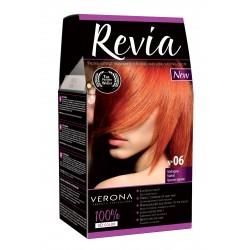 Verona Farba do włosów nr 06 MAHOŃ  50ml