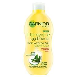Garnier Body Balsam ujędrniający odżywczy do skóry suchej i pozbawionej jędrności