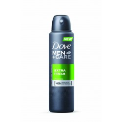 Dove Antyperspiranty Men Care Extra Fresh antyperspirant w sprayu