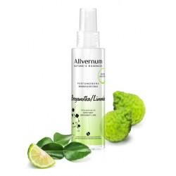 Allvernum Nature's Essences Mgiełka do ciała perfumowana Bergamotka & Limonka  125ml