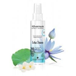 Allvernum Nature's Essences Mgiełka do ciała perfumowana Lotos & Jaśmin  125 ml