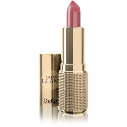Delia Cosmetics Creamy Glam Pomadka do ust nr 114  4g