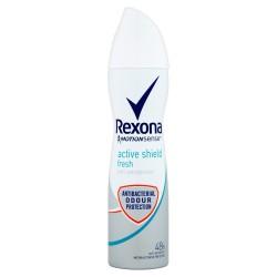 Rexona Motion Sense Woman Dezodorant spray Active Shield Fresh  150ml