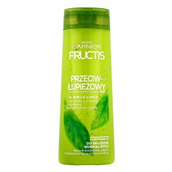 Fructis Przeciwłupieżowy Szampon do włosów 2w1  400ml