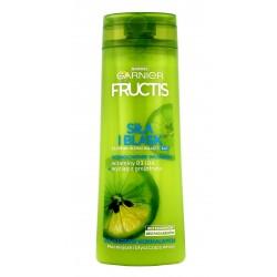 Fructis Siła i Blask 2w1 Szampon do włosów normalnych 400ml