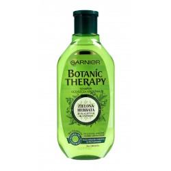Garnier Botanic Therapy Zielona Herbata Szampon do włosów normalnych i przetłuszczających  400ml