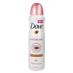 Dove Invisible Care Dezodorant spray Floral Touch  150ml