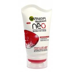 Garnier Neo Dezodorant w suchym kremie Panthenol Plus  40ml