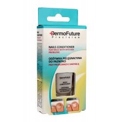 Dermofuture Precision Odżywka pielęgnacyjna przy problemach z  grzybicą paznokci  9ml