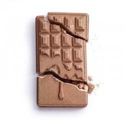 I Heart Revolution Kula do kąpieli Chocolate Bar Bath Fizzer Chocolate
