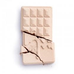 I Heart Revolution Kula do kąpieli Chocolate Bar Bath Fizzer Rose