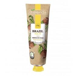 Bielenda Brazil Nut Krem do rąk regenerujący 50ml