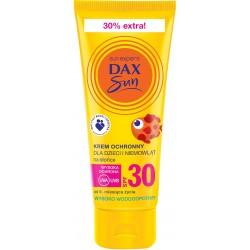Dax Sun Krem ochronny dla dzieci i niemowląt SPF 30  75ml