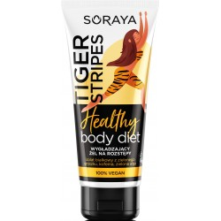Soraya Healthy Body Diet Wygładzający Żel na rozstępy Tiger Stripes 150ml