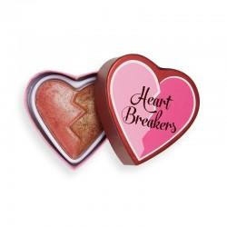 IHR*Heartbreakers Shimmer Blush Powerfu