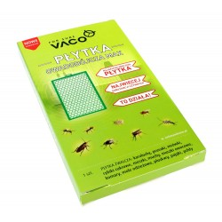 VACO MAX Płytka owadobójcza 1szt