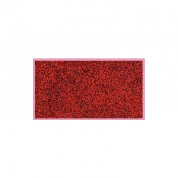 DONEGAL Brokat kosmetyczny sypki drobny - czerwony (3512)  3g