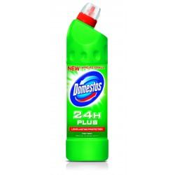 Domestos Pine Fresh Płyn Wc czyszcząco dezynfekujący 750ml