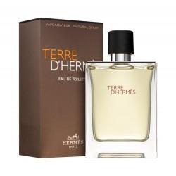 Hermes Terre D'Hermes Woda toaletowa 100 ml