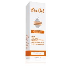 Bio-Oil Specjalistyczna pielęgnacja skóry Olejek na blizny 200ml