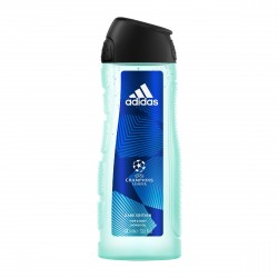 Adidas Champions League Dare Edition Żel pod prysznic 2w1  400ml