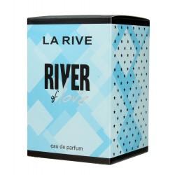 La Rive for Woman River of Love Woda perfumowana  90ml