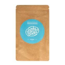 Bielenda Body Boom Peeling kawowy do ciała - Kokos  100g