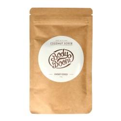 Bielenda Body Boom Peeling kawowy do ciała - Sweet Coco  100g