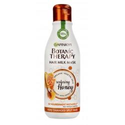 Garnier Botanic Therapy Hair Milk Maska do włosów bardzo zniszczonych Restoring Honey 250ml